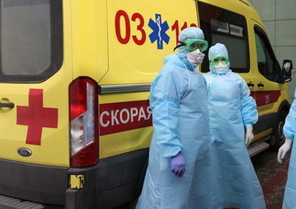 В Татарстане 52 новых случая COVID-19