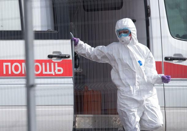 В Набережных Челнах количество заболквших COVID-19 достигло 737 человек